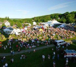 festival ariel