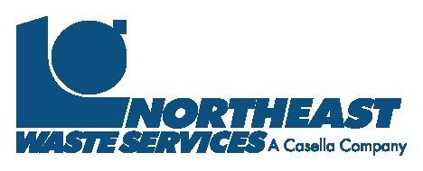northeast waste logo
